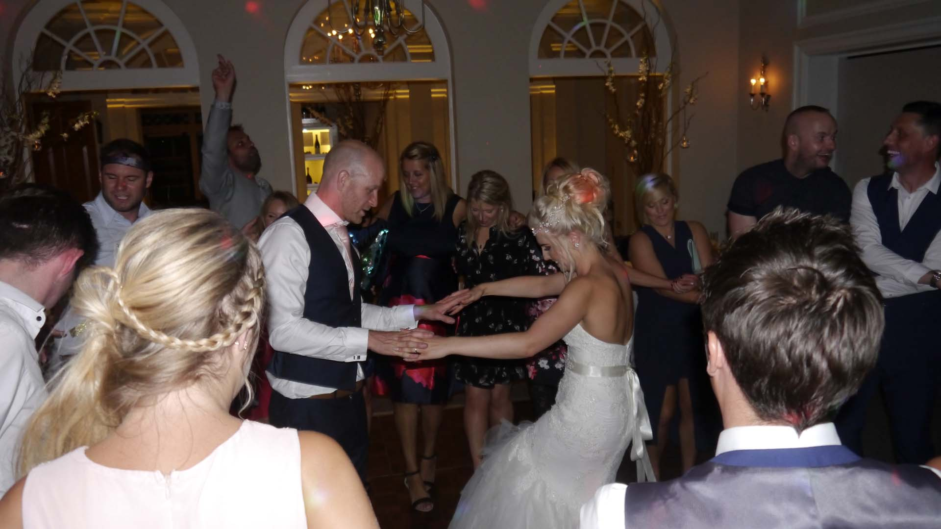 Wedding-DJ-Brockencote-Hall-Worcester