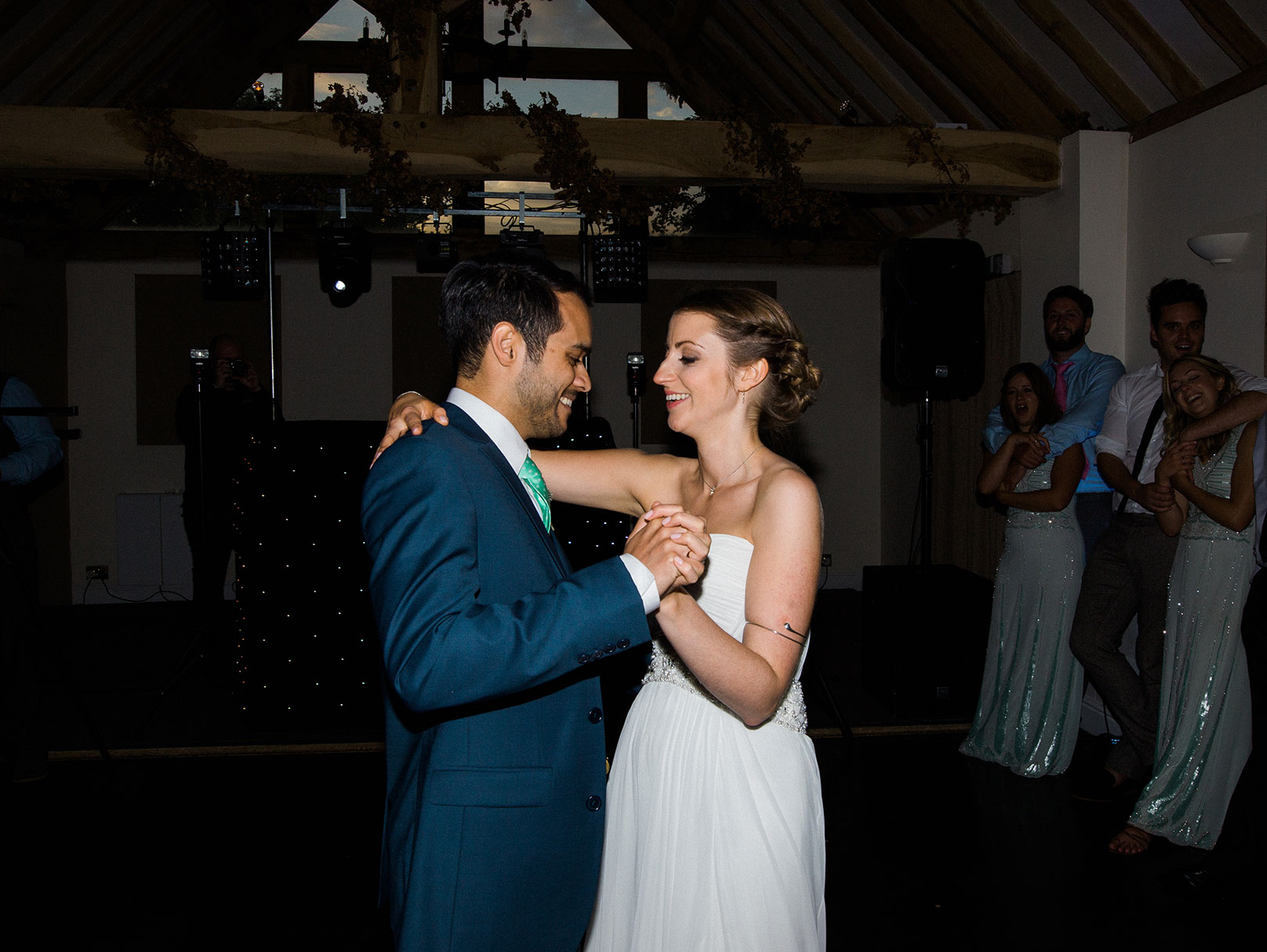 wedding-dj-wethele-manor-warwicshire